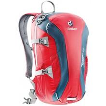 Hegymászó hátizsák DEUTER Speed Lite 20 2016 - piros kék fa18b9ca9d