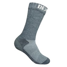 DexShell Terrain Walking Sock vízálló zokni - Heather Grey