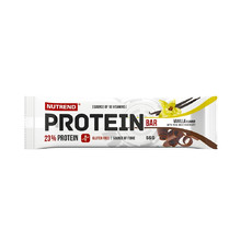 Protein szelet Nutrend Protein Bar 55g