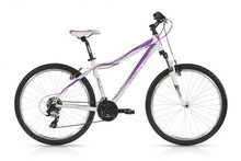 Mountain bike GALAXY Kellys VANITY 10 26""