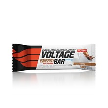 Nutrend Voltage Energy Cake szelet koffeinnel 65 g