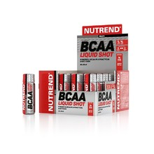 BCAA Mega Shot 20 x 60 ml ital