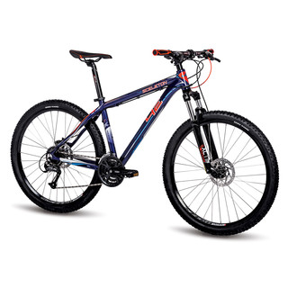 "Mountain bike 4EVER SCELETON 27,5""-2016"