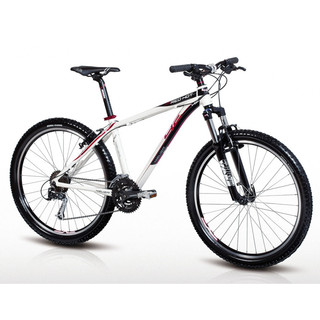 Női mountain bike 4EVER RED-HOT Lady