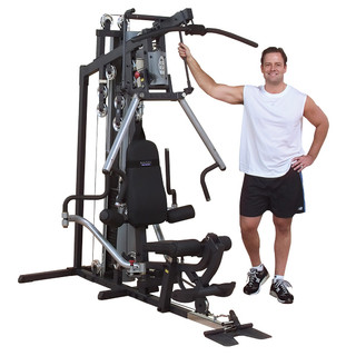 Edzőtorony Body-Solid G6B Home Gym