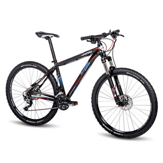 Mountain bike 4EVER Hazard Disc 2016