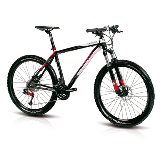 Mountain bike 4EVER Inttra