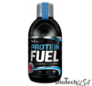 BioTech PROTEIN FUEL 500 ml