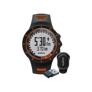 Sportteszter Suunto Quest Orange Speed Pack