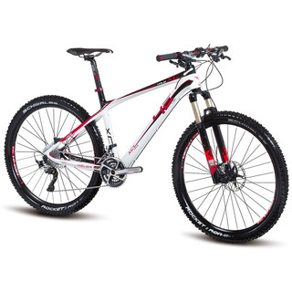 Mountain bike 4EVER Virus XC1