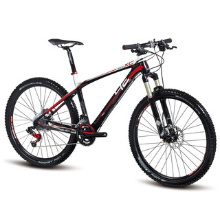 Mountain bike 4EVER Virus XC2