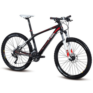 Mountain bike 4EVER Virus XC3