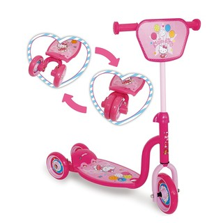 Gyerek triroller Hello Kitty