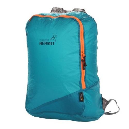 e917f537232d Ultra könnyű hátizsák GreenHermit CT-1225 25l - kék - inSPORTline