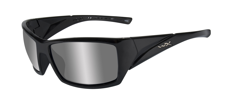 Napszemüveg Wiley X WX MOJO Fekete / Gloss black