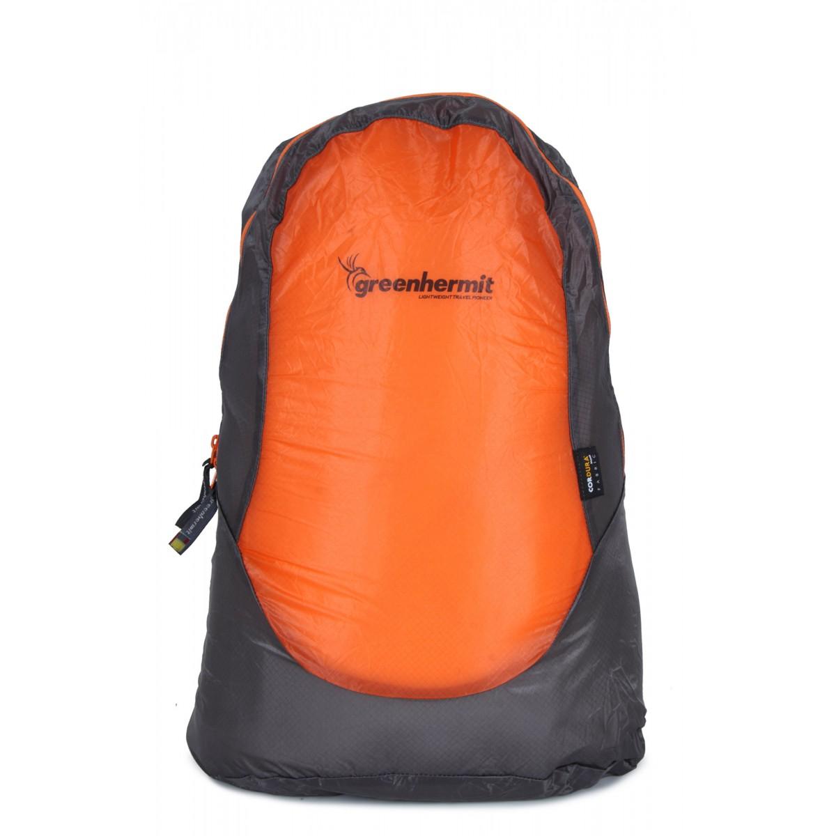 b82056acdbf6 Ultra könnyű hátizsák GreenHermit CT-1220 20l - narancssárga