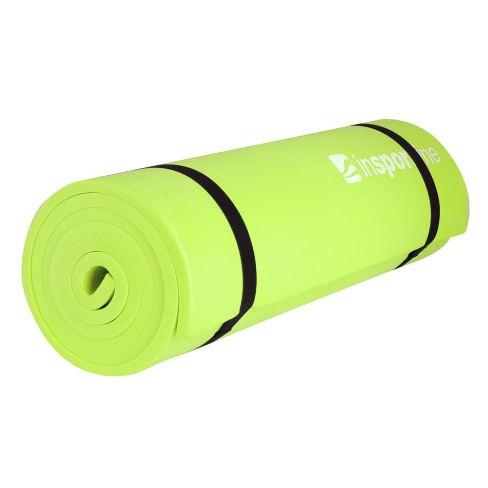 Aerobic szőnyeg inSPORTline EVA 180x50x1 cm - inSPORTline d57b71c728