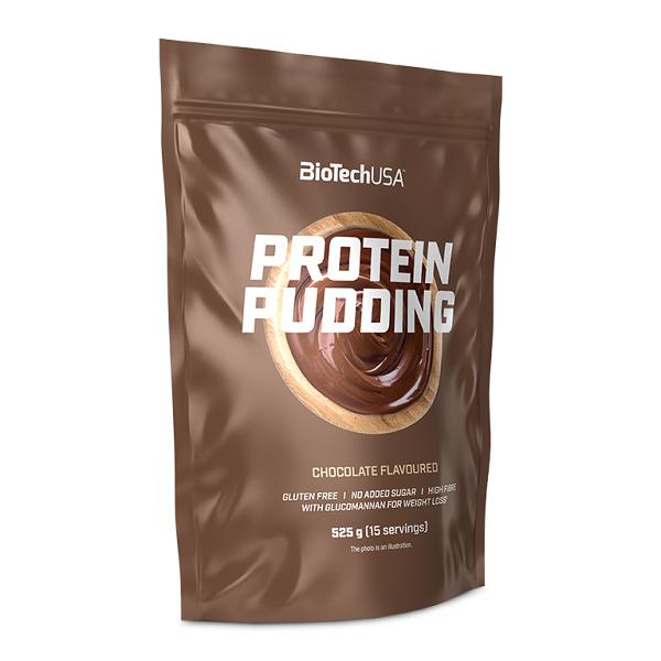 Protein Pudding por 525 g Csokoládé